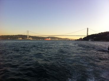 istanbul bogazı