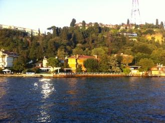 istanbul boğaz resimleri
