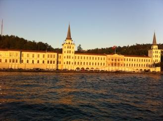 istanbul kuleli askeri lise